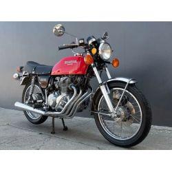 CB350F / CB400F - RTM - N° 012  - Version PDF - Revue Technique moto