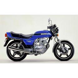 CB250 N/T - CB400 N/T - CM400T - RTM - N°32 - Version PDF - Revue Technique Moto