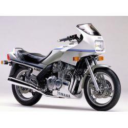 XJ750 - XJ900 - (1983-1990) - RTM - N° Hors Serie 2 - Version PDF