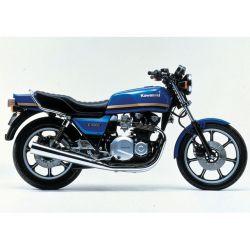 Z1000 J - RTM - 46 - Version PDF - Revue Technique moto
