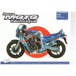 RTM - N° 004 Hors serie - GSXR-750 - Revue Technique moto