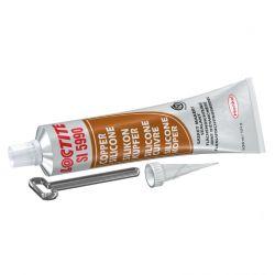 Pate à joint - Silicone au cuivre - Tres haute temperature - Loctite