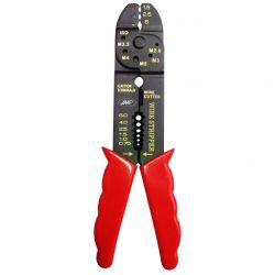 Pince à dénuder - cable, fil electrique : 0.5 à 6mm2
