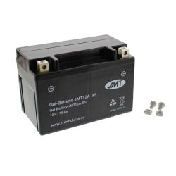 Batterie - Acide - YT12A-BS Gel JMT