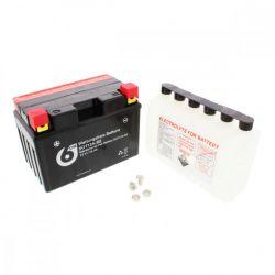 Batterie - Acide - YT12A-BS 6ON