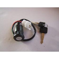 Contacteur a clef - Neiman - XL250