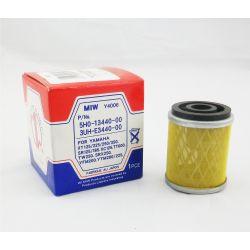 Filtre a Huile - Hiflofiltro - HF-143 - SR125 - XT350 - 5H0-13440-00