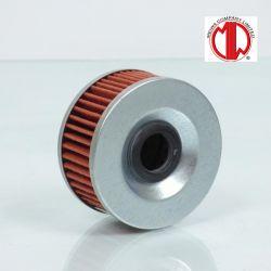 Filtre a huile - Miewa - 1L9-13440-91