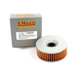 Filtre a huile - Emgo - 1L9-13440-91