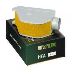 Filtre a huile - Hiflofiltro - HAF-4002