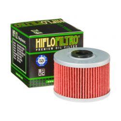 Filtre a huile - Hiflofiltro - HF-112 - 15412-KF0-000