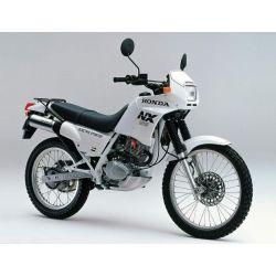 NX125 - 1989-1999 - RTM - N° 89-1 - Version PDF - Revue Technique Moto