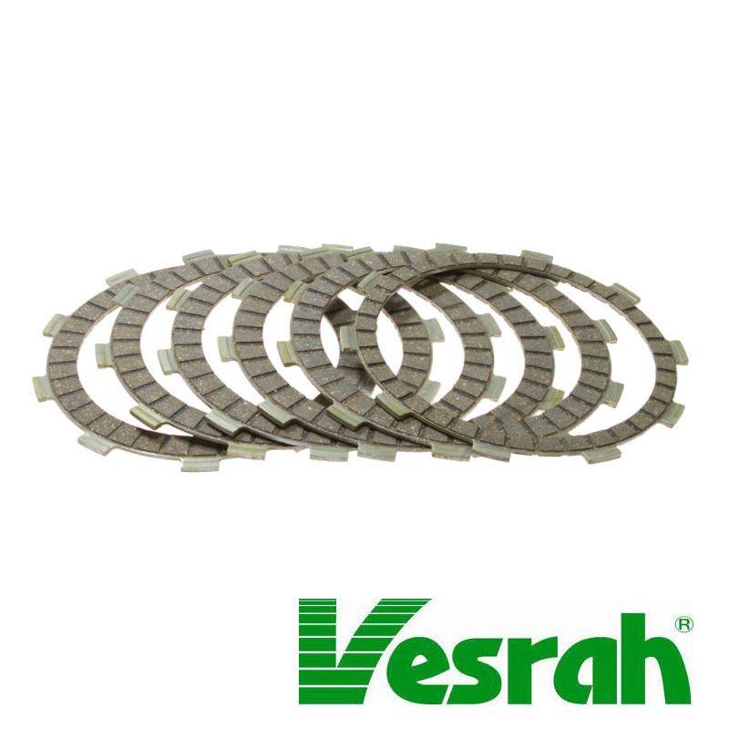 Embrayage - Disques garnis - Vesrah - VT 500