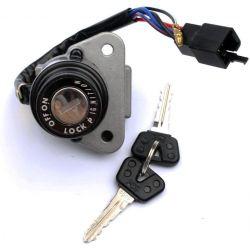 Contacteur a clef - Neiman - 3LY-82508-00