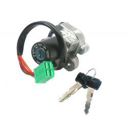 Contacteur a Clef - Neiman -  37100-17C00 - GS-GSX ...400-...-1100