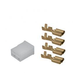 Connecteur - ....