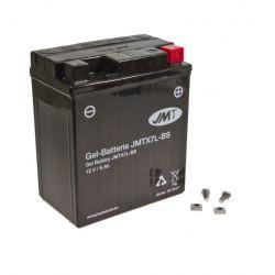 Batterie - Acide - YTX7L-BS - GEL