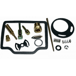 XL125 - Kit reparation carburateur