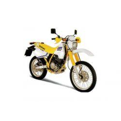 DR350 - RTM - N°  86  - Version PDF - Revue Technique moto