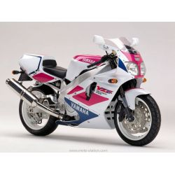 YZF750 R - 1994-95 - RTM - N° 92 - Version PDF - Revue Technique Moto