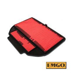Filtre a Air - Emgo - VFR750 - 1986-1989 - 17210-ML7-000