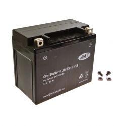 Batterie - Acide - YTX12-BS - Moose