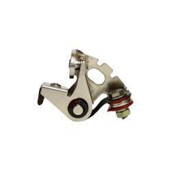 Allumage - Rupteur  - vis platinée - Droite - 207-81321-10 - FS50 / RS100
