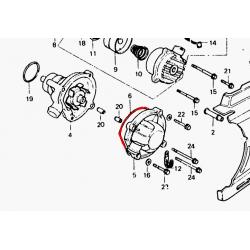 Joint de pompe eau - VF750S