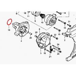 Joint de pompe eau - Joint de montage - 32.95x2.62mm
