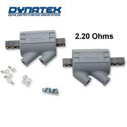 Allumage - Dynatek - Bobine 2.2 Ohms - DC4-1