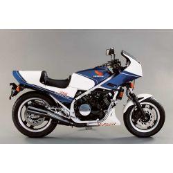 VF750 - VF1000 - RTM - N° 56 - Version PDF - Revue Technique Moto - 1