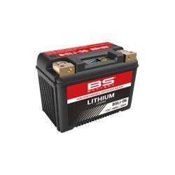 Batterie - 12v - BTX12 - BS - GEL - 180A