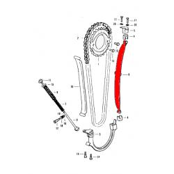 Distribution - Patin tendeur de chaine - CB350 F - CB400 Four