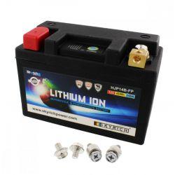 Batterie - Lithium- Skyrich - HJP14B-FP - (YTZ10S)