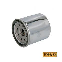 Filtre a Huile - EMGO - Chrome - EM-202-CHR - 15410-MB0-000