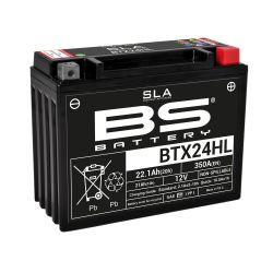 Batterie -  BTX24HL SLA 12V 350 A