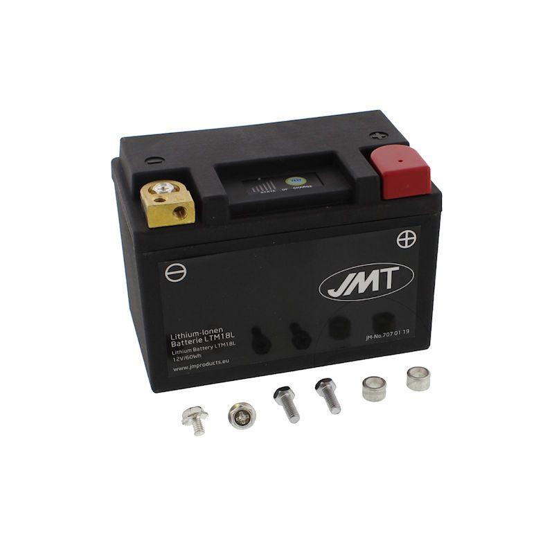 Batterie - LTM18L-A - GEL - JMT