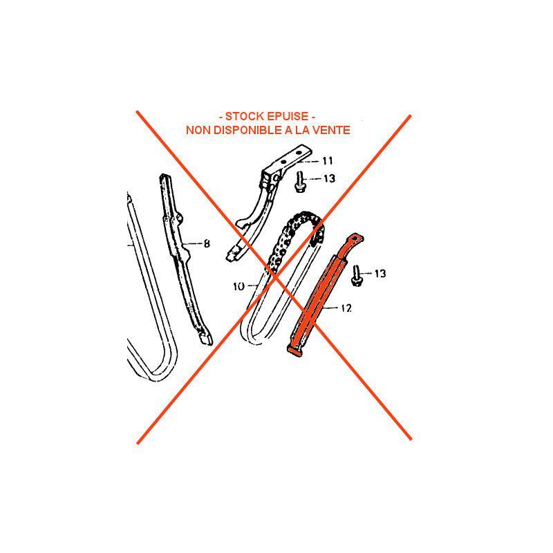Alternateur - Guide de chaine - CBX 650