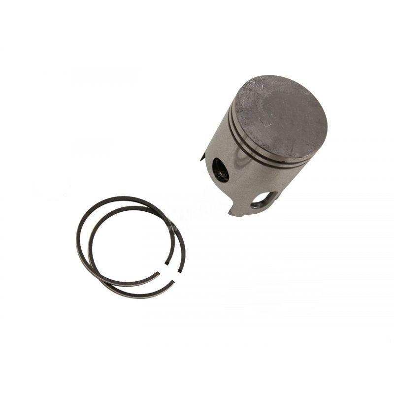 Moteur - Segment + Piston - (+0.00) - ø43.00mm - RD125DX