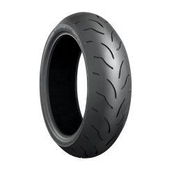 Bridgestone - BT016 - 150/70-ZR17 - Rear