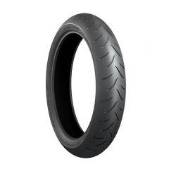 Bridgestone - BT016 - 120/70-ZR17 - Avant
