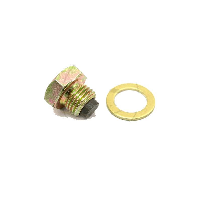 Bouchon de vidange - M14 x1.50 - aimanté