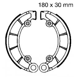Frein - Machoire - Arriere EBC - 180x30mm - CB450/500/550