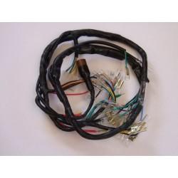 Cablage, faisceau electrique - CB750 K2