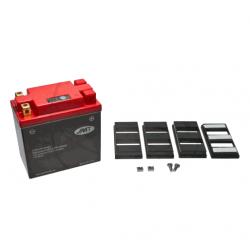 Batterie - 12v - YB12AL ...  - Lithium - (HJB12-FP)