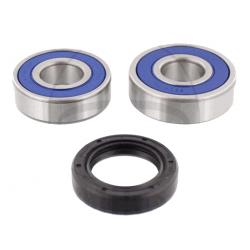 Roulement de Roue Arriere - Kit refection - XL250K-GL1000-GL1100