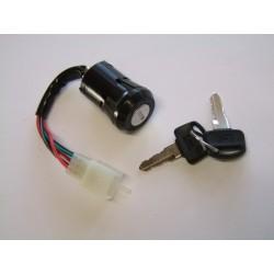 Contacteur a clef - Neiman - MB50S - MT50S