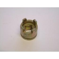 Douille de deblocage 18.5/24 mm - pour ecrou 16mm