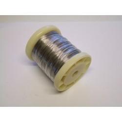 Pince a freiner - Fil Acier INOX -  ø 0.80mm - bobine 200m