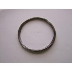 Pince a freiner - a torsader - Fil ø0.50mm - bobine 30m